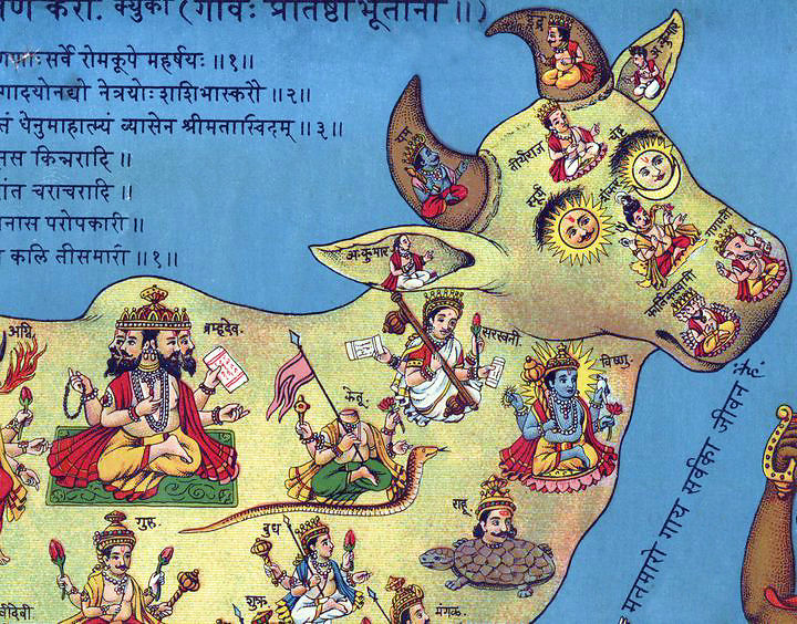 Prabhupada Bhakti-Yoga Zentrum Dreieich